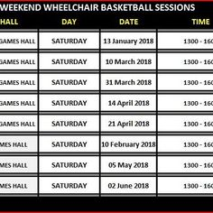 In the new year were offering further training days to make our operations more inclusive come along and have a go if youve got what it takes to be a Basketball Is Life, Time Games, Training Day, Sports Clubs, What It Takes, Glasgow, Warriors, Military History