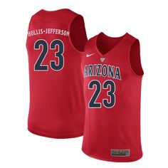 81 Arizona Wildcats Basketball Jerseys ideas   arizona wildcats ...