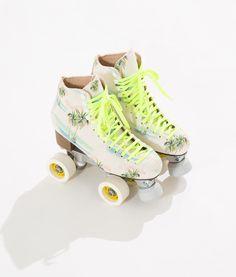 patins de menina coqueirão