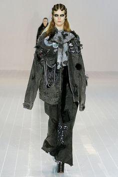 2016-17秋冬プレタポルテ - マーク ジェイコブス(MARC JACOBS) ランウェイ|コレクション(ファッションショー)|VOGUE JAPAN