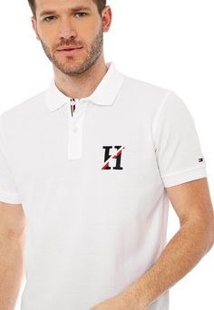 Camisa Polo Tommy, Tommy Hilfiger Polo Shirts, Shirt Designs, Sweatshirts, Mens Tops, Fashion, Men's Clothing, Men, Style