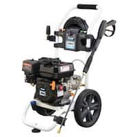 Pulsar 3100 PSI Gas Pressure Washer with Turbo Nozzle