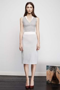 Altuzarra fashion collection, pre-autumn/winter 2014
