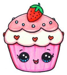 New drawing cat kawaii ideas Easy Disney Drawings, Disney Character Drawings, Easy Doodles Drawings, Cute Food Drawings, Cute Kawaii Drawings, Kawaii Art, Cartoon Drawings, Zentangle Drawings, Cartoon Art
