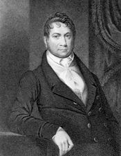 William Pinkney (March 17, 1764 – February 25, 1822) was an American statesman and diplomat, and the seventh U.S. Attorney General.