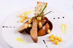 Foie Gras from French 101: 14 Essential French Foods to Know (Slideshow)