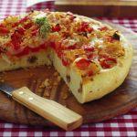 Mettiti alla prova nella preparazione di un piatto tipico della Sicilia come lo Sfincione siciliano. Scopri con Sale&Pepe la ricetta, corri a dare un'occhiata!