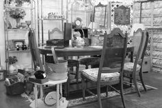 Anson Antique Mall by Kois