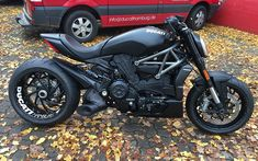 Custom XDiavel from Ducati of Hamburg Street Fighter Motorcycle, Motorcycle Engine, Motorcycle Design, Motorcycle Style, Diavel Ducati, Moto Ducati, Cafe Racing, Harley Bikes, Cool Motorcycles