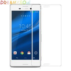 Tempered Glass For Sony Xperia Z Z1 Z2 High Transparent Screen Protector For Sony Xperia T3 C4 E3 E4 M2 M4 M5 Protective film. Yesterday's price: US $0.44 (0.36 EUR). Today's price: US $0.44 (0.36 EUR). Discount: 43%.