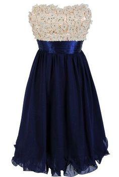 26f7bb5e629e Pin by anna Furbee on Attire I Love Pretty Dresses