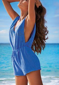 beachwear collection