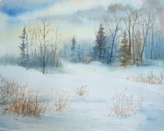 Christmas Winter Scenes | WINTER SCENES