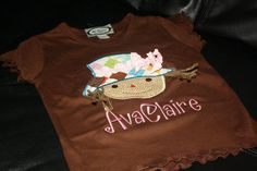 Personalized Custom Made Scarecrow Applique by ItsPersonalBoutique, $18.00