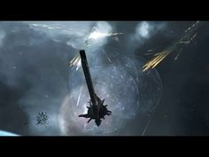 [Eve Online] The Beginning of the Next Great War - YouTube
