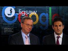 Google's Jigsaw to Be Used to Undermine Alternative Media?