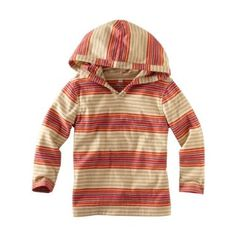 Little Boy Stripe Hoodie  Ship anywhere with www.Goopping.com