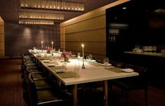 Host Your Next Exciting Event At Manhattan's Historic 92Nd Street Pleasing Private Dining Room Nyc Inspiration