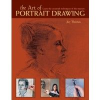 The Art of Portrait Drawing | How to Draw a Face | NorthLightShop.com