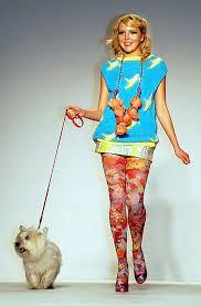 outrageous fashion knitwear designers woman - Google Search