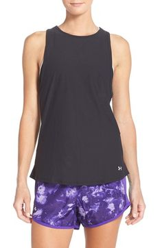 Under Armour 'CoolSwitch' HeatGear® Running Tank