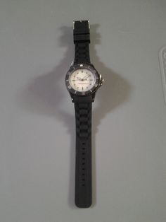 Black Or White Circuit Of The Americas (Racing) Wrist Watches #Sweda