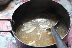 Vegetable Clear Soup Recipe / Veg Clear Soup Recipe - Yummy Tummy Veg Cutlet Recipes, Cutlets Recipes, Veg Clear Soup Recipe, Mixed Vegetables, Veggies, Soup Recipes, Salad Recipes, Lunch, Stuffed Peppers