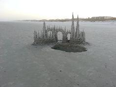 Versenkt und angeschwemmt: 16 unglaubliche Dinge, die am Strand gefunden wurden! | unfassbar.es