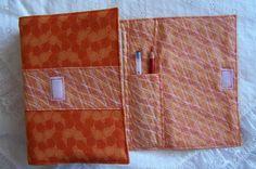 Orange Compact Size LDS Quad Cover