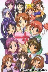 Sister Princess Online - AnimeFLV