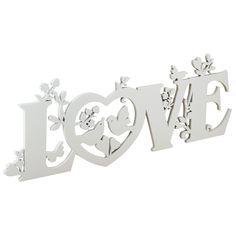 Ornamento Parede Summer Love - Col. Exclusiva