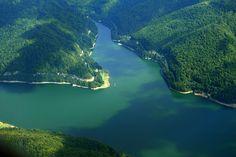 Fagaras mountains Romania :x