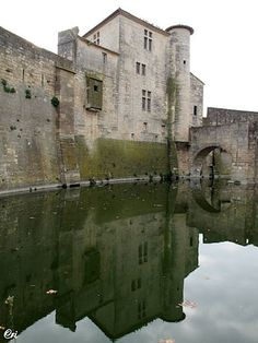Old fortified city, Aigues-Mortes, Gard city, has a prestigious heritage in the midst  of swamps in one the most beautiful sites of Provence, The Camargue.  landscapes 0417 2338
