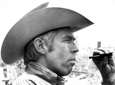 James Coburn remember seeing the magnificent 7 and thinking this guy could be the coolest man who ever sauntered the earth