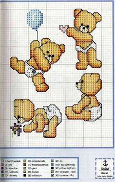 Thrilling Designing Your Own Cross Stitch Embroidery Patterns Ideas. Exhilarating Designing Your Own Cross Stitch Embroidery Patterns Ideas. Baby Cross Stitch Patterns, Cross Stitch For Kids, Cross Stitch Fabric, Cute Cross Stitch, Cross Stitch Borders, Cross Stitch Charts, Cross Stitch Designs, Cross Stitching, Cross Stitch Embroidery