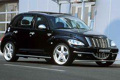 Chrysler Pt Cruiser, Chrysler Jeep, My Dream Car, Dream Cars, Pt Cruiser Accessories, Car Websites, Cruiser Car, Amc Gremlin, Jeep Dodge