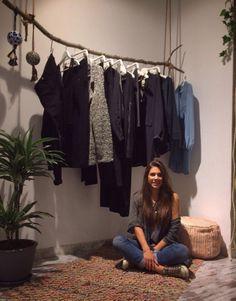 Cookie's mini interview - Angela Niarou Wardrobe Rack, Globe, Cookie, Interview, Stylish, Mini, Board, Women, Fashion