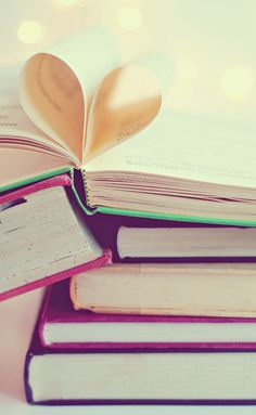 Love books!