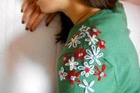 The Best DIY Fashion Projects of October 2013 - Styleoholic