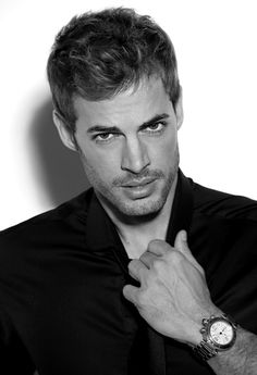 William Levy...saw his face a few years back and decided at that moment to watch the soap opera. just to see him :P