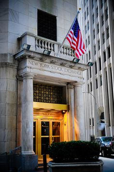 11 Wall Street by Juan Paulo, NY Stock Exchange. Visit Fort Bragg Leisure Travel Services for more information.