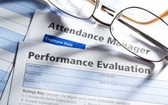 10 Mistakes Everyone Makes During Performance Reviews