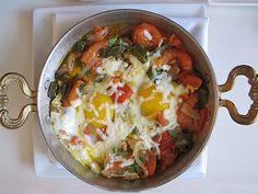Su - Turkish Brunch or Dinner