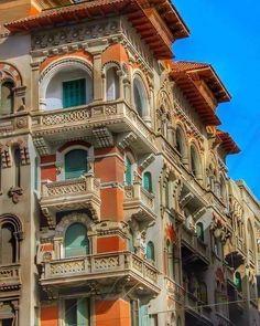 Alexandria City, Alexandria Egypt, Old Egypt, Cairo Egypt, Motifs Islamiques, Life In Egypt, Places In Egypt, Ancient Egypt History, Visit Egypt