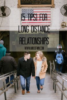 FIVE TIPS FOR LONG DISTANCE RELATIONSHIPS II http://AMIXOFMIN.COM