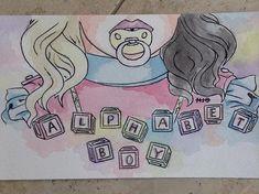 Melanie <3 Martinez // Fan Art by artistwithapen