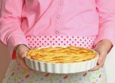 die ja-sagerin - DIY, Food, Lifestyle, Travel & Memory Books: leckere sachen // ruck-zuck-apfel-vanille-tarte