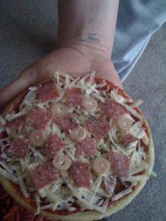 Slimming World recipes: Smash Pizza