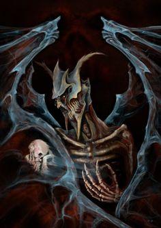 Angel of Death by janbrutal on DeviantArt