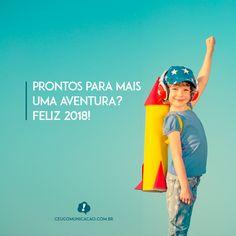 Para o alto e avante! Feliz Ano Novo! http://www.ceucomunicacao.com.br  #ceucomunicação #comunicação #rp #assessoriadeimprensa #marketingdigital #midiassociais